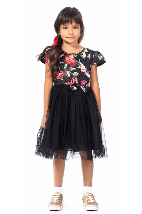 c8d08330f68 Παιδικό φόρεμα με τούλι για κορίτσια - Moonstone.bg